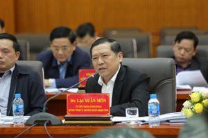 Dự án cao tốc Đồng Đăng-Trà Lĩnh: Tỉnh 'phên dậu' Cao Bằng cần được hỗ trợ