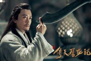 Nam thần được khen diễn đạt nhất 'Tân Ỷ Thiên Đồ Long Ký' là ai?