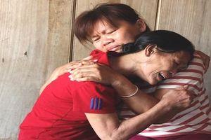 Người phụ nữ trở về sau 23 năm biệt tích ở xứ người