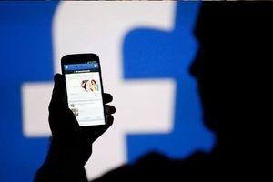 Bắt đối tượng dùng facebook đăng thông tin xuyên tạc chống phá Nhà nước