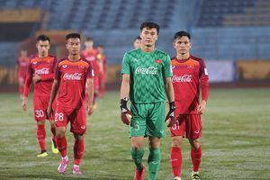 U23 Việt Nam 2-0 U23 Đài Loan: Quang Hải, Văn Hậu ngồi ngoài