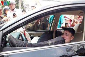 Thanh niên 'ngáo đá' gây tai nạn liên hoàn tại Đà Lạt là Việt kiều
