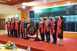 VNCS trở thành công ty chứng khoán thứ 8 giao dịch trên UPCoM