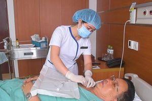 Lần đầu tiên Việt Nam áp dụng 'vũ khí' mới điều trị bệnh ung thư