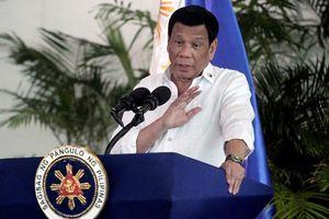 Tổng thống Philippines đột ngột lên truyền hình cáo buộc 46 quan chức dính líu tới buôn bán ma túy
