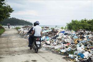 Ô nhiễm do rác thải ở khu vực nông thôn: Bài 2-Thực trạng thu gom và xử lý