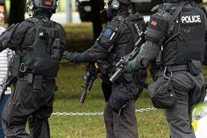 Kẻ thủ ác mua 5 khẩu súng hợp pháp trước khi tấn công nhà thờ New Zealand
