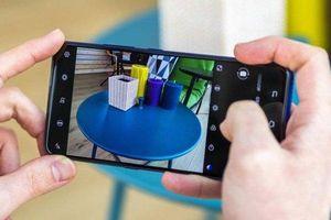Sắp có smartphone camera siêu khủng ?