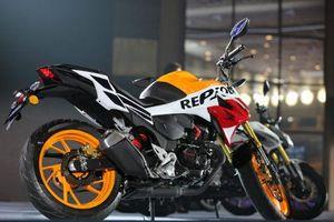 Ngắm môtô 2019 Honda CB190R rất phù hợp cho dân tập chơi