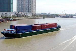 Sắp mở tuyến vận tải ven biển Việt Nam - Campuchia - Thái Lan