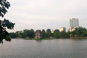 Hà Nội: Chất lượng không khí trở lại mức trung bình