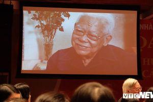 Nhà báo Huỳnh Văn Tiểng - Tấm gương lớn của Báo chí Cách mạng Việt Nam