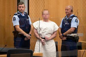 Nghi phạm xả súng ở New Zealand có thể đối mặt thêm nhiều tội danh khác