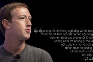 Vụ xả súng đẫm máu tại New Zealand: Vì sao Facebook sẽ không bao giờ chặn được nó xuất hiện trên mạng xã hội?