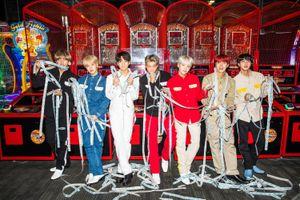 BXH thương hiệu thành viên boygroup tháng 3: BTS tiếp tục thống trị, Ha Sungwoon lần đầu xuất hiện