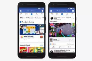 Facebook cập nhật thêm một tab đặc biệt trong ứng dụng của mình, các game thủ chắc chắn sẽ thích mê