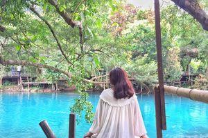Sống ảo tất cả các địa điểm ở Quảng Bình cùng nàng 9X xinh đẹp chỉ chưa tới 2 triệu