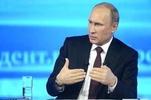 Bị phương Tây 'đánh hội đồng', Nga phản ứng đanh thép