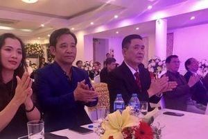 Nghệ sĩ Quang Tèo trở thành Phó giám đốc Trung tâm Văn hóa Môi sinh