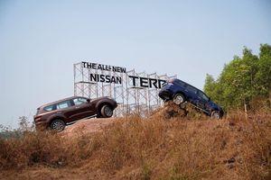 Lái thử xe Nissan và Toyota miễn phí tại Hà Nội và TPHCM