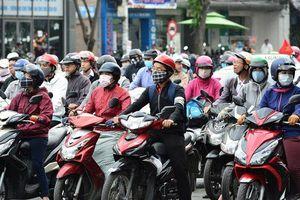 Thời tiết ngày 16/3: Hà Nội lạnh rét, TP.HCM nắng nóng 36 độ C