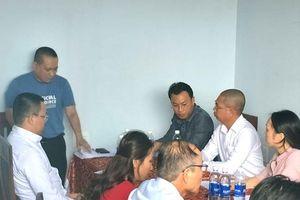 Tiếp tục lùm xùm vụ hơn 1.000 người dân mua đất không có sổ đỏ ở Quảng Nam