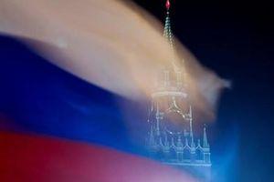 Nga tuyên bố đáp trả lệnh trừng phạt của EU
