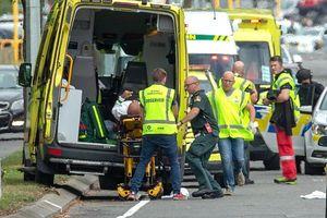 New Zealand xem xét thay đổi luật quản lý súng sau vụ khủng bố nhà thờ