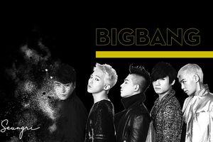 Big Bang: Tượng đài K-Pop có bị vùi lấp vì scandal chấn động của Seungri?