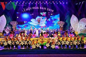 Tối nay (16/3), khai mạc Lễ hội hoa ban năm 2019