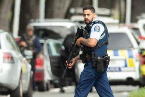 New Zealand triển khai cảnh sát tại tất cả các nhà thờ Hồi giáo
