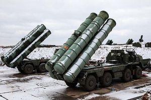 Nga bổ sung hệ thống phòng thủ tên lửa S-400 tại Kaliningrad
