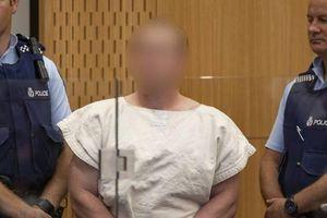 Thảm sát ở New Zealand: Tiết lộ bất ngờ về nghi phạm