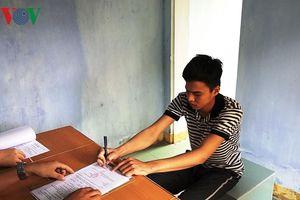 Đà Nẵng: Khởi tố vụ án chống người thi hành công vụ