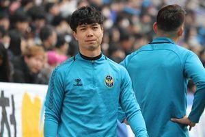 Trực tiếp Incheon United vs Sangju Sangmu: Công Phượng vào sân ở phút 70