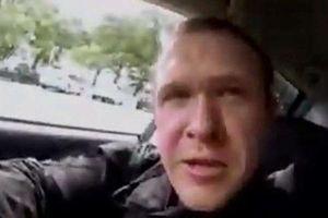 Nghi phạm vụ xả súng ở New Zealand hé lộ việc lấy cảm hứng từ một tội phạm thảm sát khét tiếng