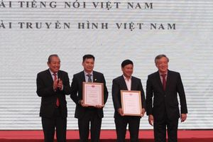 Khẳng định vai trò, sự phát triển mạnh mẽ của báo chí Việt Nam