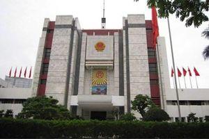 Lương cán bộ, viên chức Hà Nội sẽ cao hơn khu vực doanh nghiệp