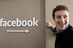 Những lãnh đạo cao cấp nào rời Facebook trong 1 năm qua?