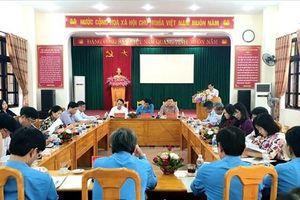 Tăng cường phối hợp hoạt động để bảo vệ quyền lợi người lao động