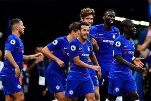 Everton vs Chelsea: Đại tiệc ở Goodison Park