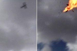 Tranh cãi việc Pakistan bắn hạ UAV Ấn Độ
