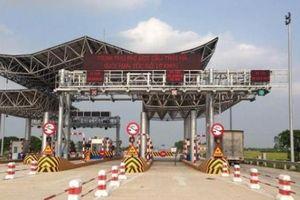BOT Cầu Thái Hà chưa được thu phí, ông Ngô Tiến Cương vẫn đút túi nghìn tỷ trong 1 tháng