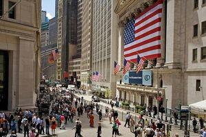 Kinh tế Mỹ đứng trước nhiều rủi ro