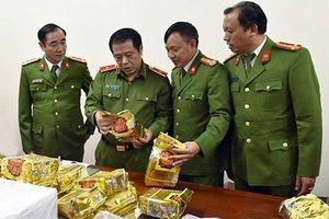 Ngăn chặn hành vi mua bán, vận chuyển và tàng trữ trái phép các chất ma túy