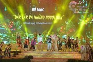 Hơn 50.000 du khách dự Lễ hội cà phê Buôn Ma Thuột - 2019