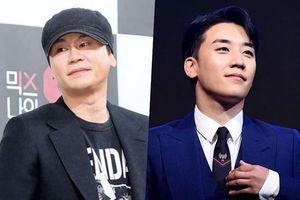 Bê bối tình dục của Seungri khiến Chủ tịch YG - Yang Hyun Suk bị khiếu kiện