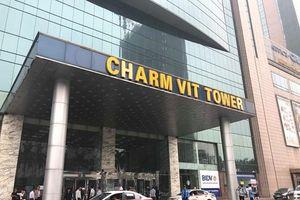 Hà Nội: Charmvit bị 'tố' cắt điện, cắt nước của khách thuê