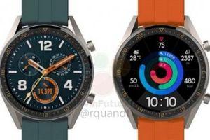 Smartwatch mới của Huawei sẽ không sử dụng hệ điều hành WearOS