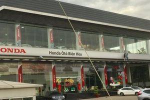 Đồng Nai: Doanh nghiệp đứng trước nguy cơ phá sản khi đầu tư tại Khu thương mại Amata Biên Hòa